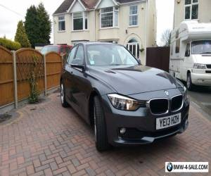 2013 BMW 3 SERIES 320d xDrive (Navigation, business) for Sale