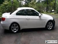 2008 BMW 3-Series Extensive custom parts through out