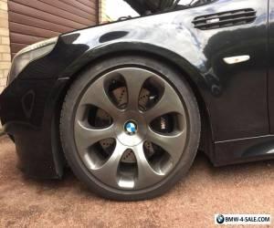 BMW m5 e60 for Sale