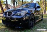 BMW M530I MOTORSPORT 2005 for Sale