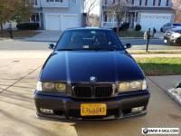 1998 BMW 3-Series M3