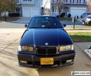1998 BMW 3-Series M3 for Sale