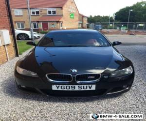 BMW 320D MSport Coupe for Sale