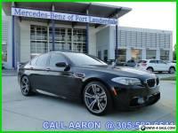 2013 BMW M5 CALL AARON 305-582-6541