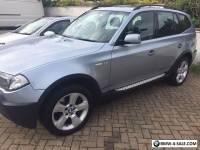 2004 BMW X3 SPORT AUTO LOW MILES REDUCED