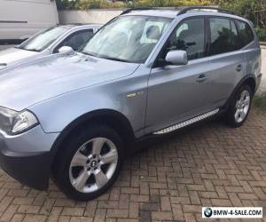2004 BMW X3 SPORT AUTO LOW MILES REDUCED for Sale