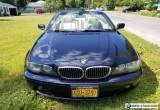 2005 BMW 3-Series 325Ci 2dr Convertible for Sale