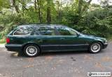 1999 BMW 5-Series for Sale