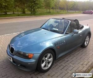 2000 V reg BMW Z3 1.9 CONVERTIBLE ROADSTER for Sale