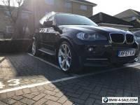 BMW X5 FULY LOADED