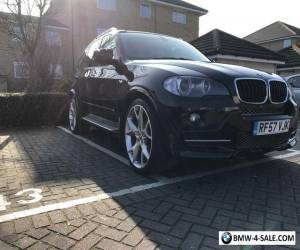 BMW X5 FULY LOADED  for Sale