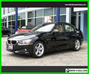 2015 BMW 3-Series 320i for Sale