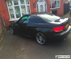 BMW 335d m sport for Sale