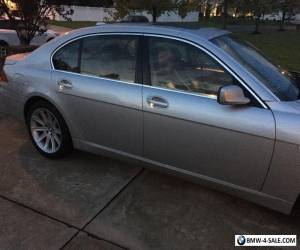 2006 BMW 7-Series 750 Li for Sale