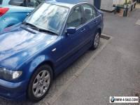 BMW 316 I SE 1.8