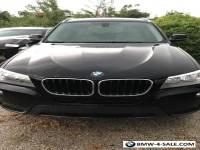 2013 BMW X3 X3 XDrive 281