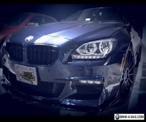 2013 BMW 6-Series M Sport for Sale