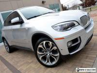 2014 BMW X6 xDrive50i M Performance LOADED CAR MSRP $85k