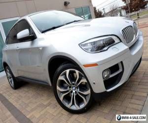 2014 BMW X6 xDrive50i M Performance LOADED CAR MSRP $85k for Sale