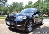 2012 BMW X5 xDrive 3.5i All Wheel Drive Premium SAV for Sale