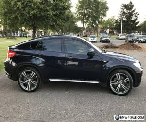 2011 BMW X6 50i Twin turbo loaded  for Sale