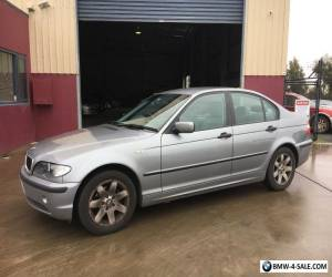 2003 BMW 318i SEDAN-ONLY 119K'S-GREAT CAR-GOES VERY WELL-NOW $5,950 REG & RWC for Sale