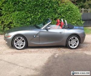 BMW Z4 2.5 Roadster for Sale