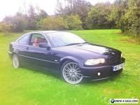2000 BMW 328CI SE