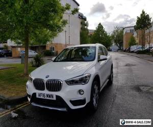 2016 BMW X1 xDrive20i xLine Automatic Fully Loaded In Showroom Condition for Sale