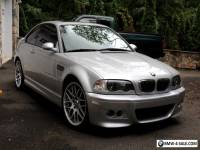 2005 BMW M3 Base Coupe 2-Door