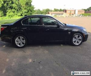 2010 BMW 5-Series for Sale
