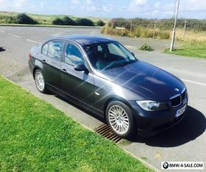 2005 BMW 320D SE for Sale