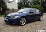 BMW 320 M-SPORT AUTO for Sale