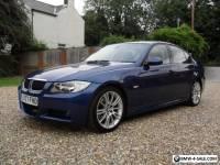 BMW 320 M-SPORT AUTO