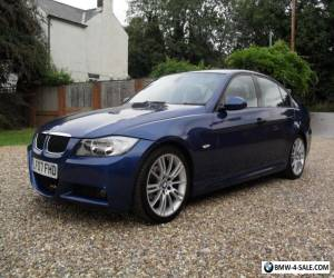 BMW 320 M-SPORT AUTO for Sale