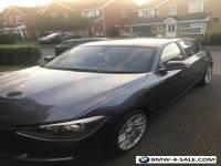 BMW 1 Series 2012 2.0 118d SE