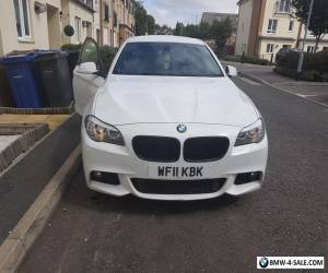 Bmw 520d m sport for Sale