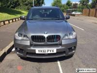 2011 BMW X5 M SPORT XDRIVE30D AERODYNAMIC *7 SEATS *DVD/SATNAV *57k miles only