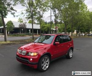 2005 BMW X5 4.8is for Sale