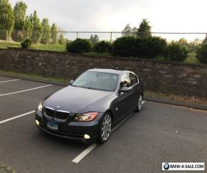 2008 BMW 3-Series 335XI for Sale