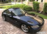 2007 BMW Z4 Coupe for Sale