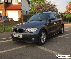 BMW 116i SE for Sale