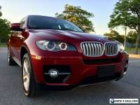 2010 BMW X6 xDrive50i Sport Utility IMMACULATE LOW MILES