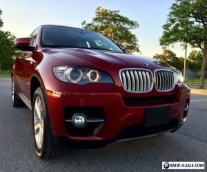 2010 BMW X6 xDrive50i Sport Utility IMMACULATE LOW MILES for Sale