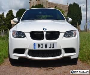 BMW M3 E93 CONVERTIBLE V8  ***Low Miles***Full Service History***VGC*** for Sale