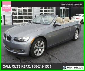2009 BMW 3-Series 335i for Sale