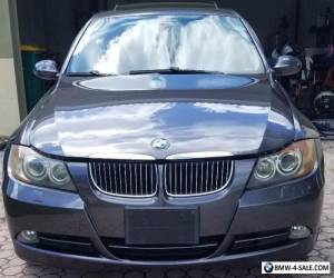 2006 BMW 3-Series 330xi for Sale
