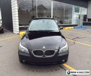 2006 BMW 5-Series for Sale