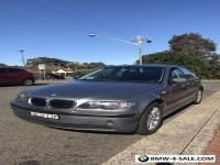 BMW 2004 320I