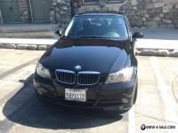 2006 BMW 3-Series Sport Pkg, Premium Pkg